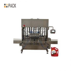 מכונה תיוג מכסה מילוי בקבוק רסק עגבניות אוטומטי מלא באיכות גבוהה לצנצנת זכוכית