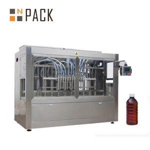 מחסנית Cbd מחסנית 1 ליטר מובטחת במחיר זול למכונת מילוי שמן לשמן מנוע