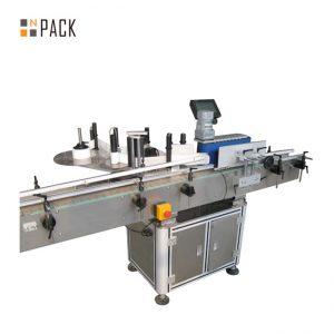 מכונת תיוג אוטומטית להדבקה לבקבוקים
